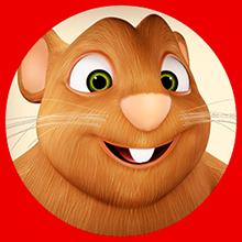 artículos para hamster