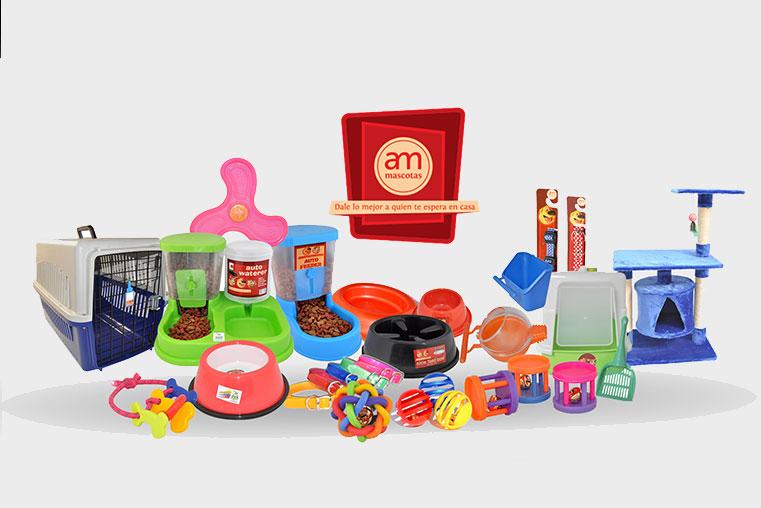 Supermercado de productos y accesorios para mascotas for Accesorios para mascotas